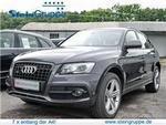 Audi Q5 TDI DPF 2.0 l quattro LEDER KLIMA XENON NAVI