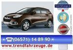 Hyundai iX35 i-Catcher PREMIUM inkl. Leder, Panoramadach uvm