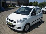 Hyundai i10 1.1 Classic, GARANTIE, SERVO