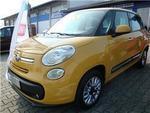 Fiat 500 L Lounge, Sitzheizung, Parksensoren, Pastell-Lack