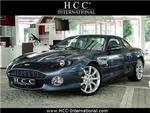Aston Martin DB7 Vantage Anniversary Edition