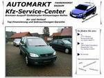 Opel Zafira 1.8 Comfort, Neuer Zahnriemensatz , Neuer TÜV
