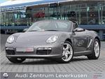Porsche Boxster 2.7 SHZ LEDER XENON KLIMA NAVIGATION