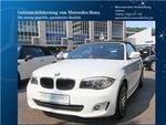 BMW 118 D CABRIO Leder Parktronic