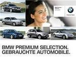 BMW 118 d 5-Türer Sport Line  Bluetooth USB Navi Xenon PDC