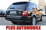 Land Rover Range Rover Sport TDV8 Nav Xeno AHK Distron Luft