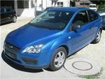 Ford Focus Lim. Trend