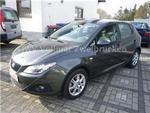 Seat Ibiza 1.4 16V Style Klimaautomatik Alu