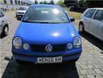 Volkswagen Polo 9 N 1.2 Trendline