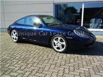 Porsche 911 Carrera 4 Coupe  996