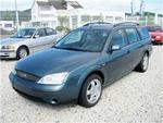 Ford Mondeo Kombi, Trend