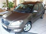 Skoda Roomster 1.2 TSI FAMILY Green tec