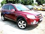 Chevrolet Captiva 3.2 4WD 7 Sitzer LT*Automatik*Leder*PDC