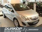 Opel Corsa 1.2 150 Jahre Opel Klima Sitzh. Alu