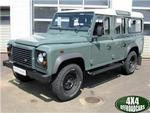 Land Rover Defender 110 Station Wagon E - KLIMAANLAGE   ABS