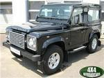 Land Rover Defender 90 Station Wagon SE - VOLLAUSSTATTUNG