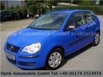 Volkswagen Polo 1.2  9N  Facelift Klima Servo 5-Gang Euro4