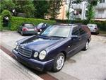 Mercedes-Benz E 280 T 4-Matic Elegance