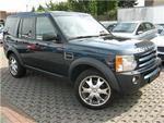Land Rover Discovery 3 V6 TD HSE-LUFTFED.-LEDER-NAVI-PANORAM
