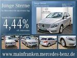 Mercedes-Benz B 180 CDI BE Becker Map Pilot Xenon PTS