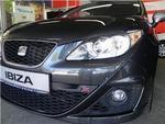 Seat Ibiza SC 1.4 TSI DSG FR Sitzheizung Automatik