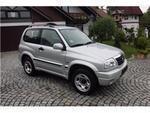 Suzuki Grand Vitara 1,6 VAN Allrad