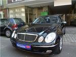 Mercedes-Benz E 200 K*Automatik*Avantgarde*XENON*LEDER*NAVI