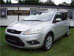 Ford Focus Turnier 2.0 TDCi DPF Style
