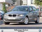 BMW 116 i PDC KLIMA SCHIEBEDACH NAVIGATION