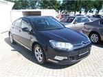 Citroen C5 HDi 135 Automatik Exclusive**TOP
