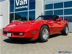 Corvette C3 Targa H-Zul., 1 Hd seit 20 Jahren