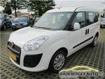Fiat Doblo 1,3 16V Multijet Dynamic DL76