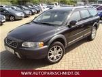 Volvo XC 70 D5 AWD Aut.~KLIMA~LEDER~XENON~TEMPOMAT~PDC