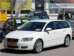 Volvo V50 1.6D DPF DRIVe StartStop MOMENTUM Navi,Xenon